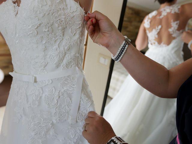 Il matrimonio di Marco e Stefania a Chiuduno, Bergamo 4