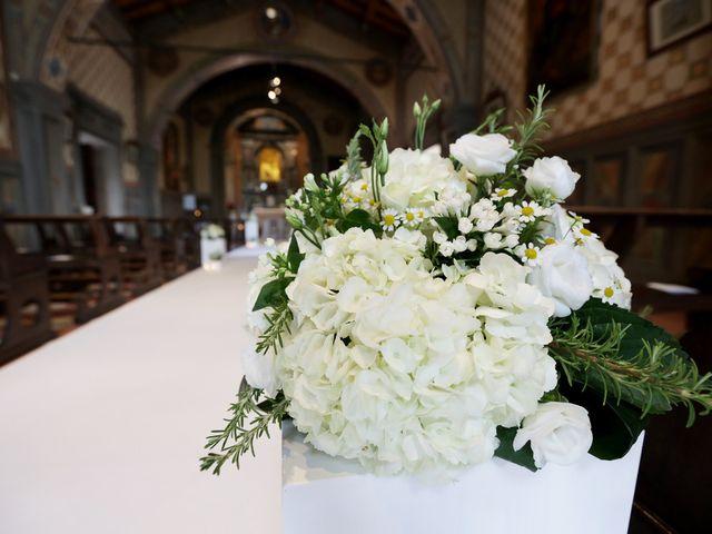 Il matrimonio di Marco e Stefania a Chiuduno, Bergamo 7