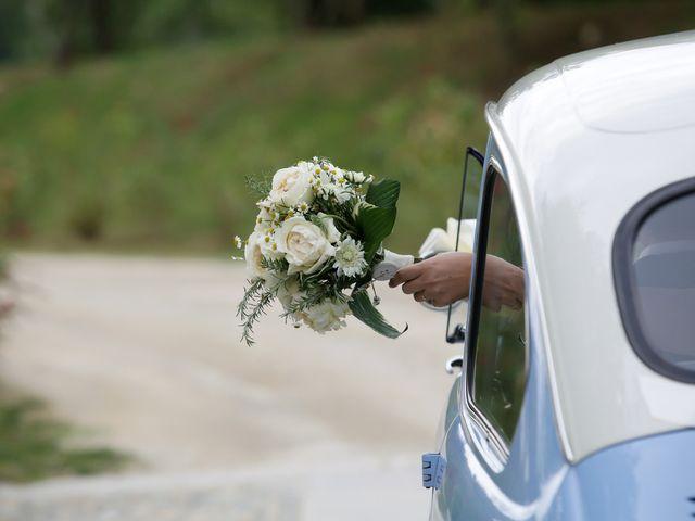 Il matrimonio di Marco e Stefania a Chiuduno, Bergamo 10