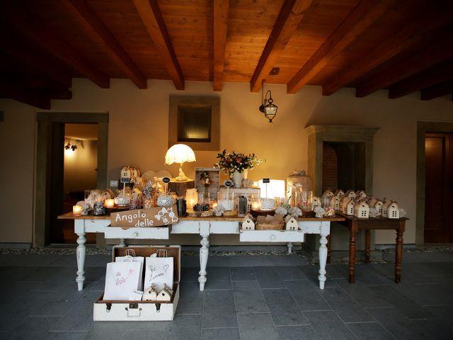 Il matrimonio di Marco e Stefania a Chiuduno, Bergamo 15