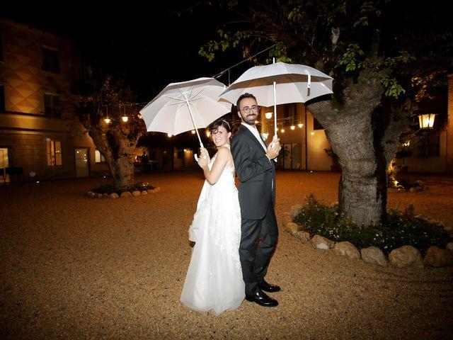 Il matrimonio di Marco e Stefania a Chiuduno, Bergamo 16