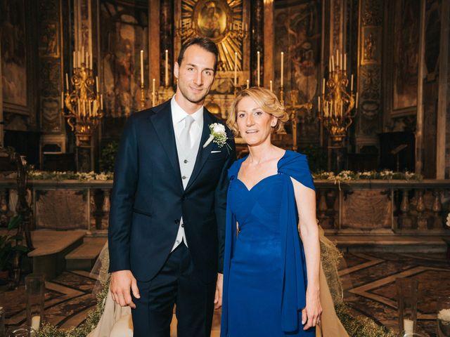 Il matrimonio di Davide e Francesca a Roma, Roma 11