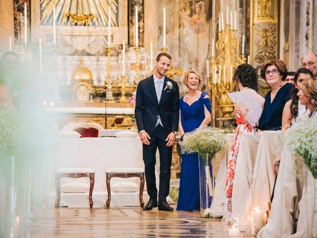 Il matrimonio di Davide e Francesca a Roma, Roma 13