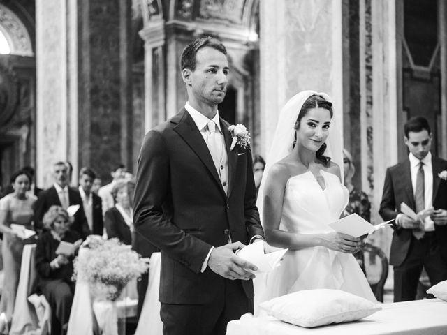 Il matrimonio di Davide e Francesca a Roma, Roma 16