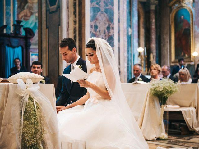 Il matrimonio di Davide e Francesca a Roma, Roma 17