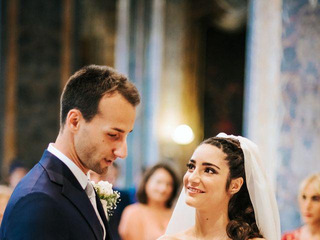 Il matrimonio di Davide e Francesca a Roma, Roma 20