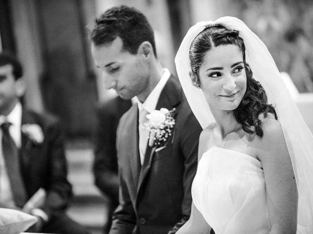 Il matrimonio di Davide e Francesca a Roma, Roma 22