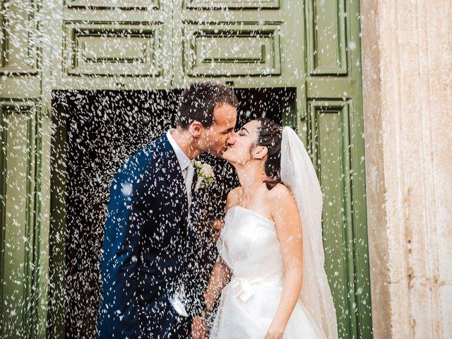 Il matrimonio di Davide e Francesca a Roma, Roma 25