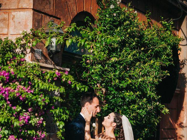 Il matrimonio di Davide e Francesca a Roma, Roma 31