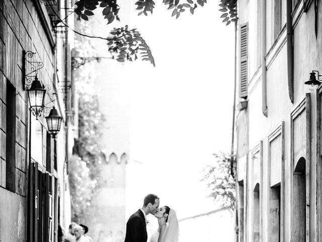 Il matrimonio di Davide e Francesca a Roma, Roma 34