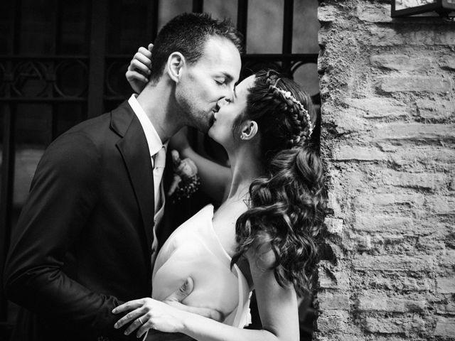 Il matrimonio di Davide e Francesca a Roma, Roma 38