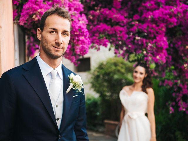 Il matrimonio di Davide e Francesca a Roma, Roma 39