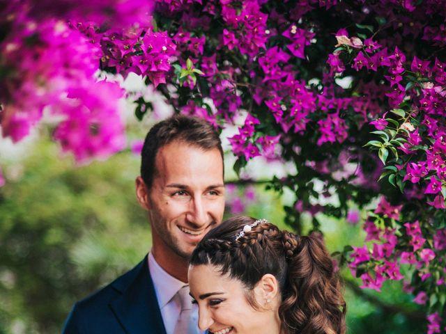 Il matrimonio di Davide e Francesca a Roma, Roma 41