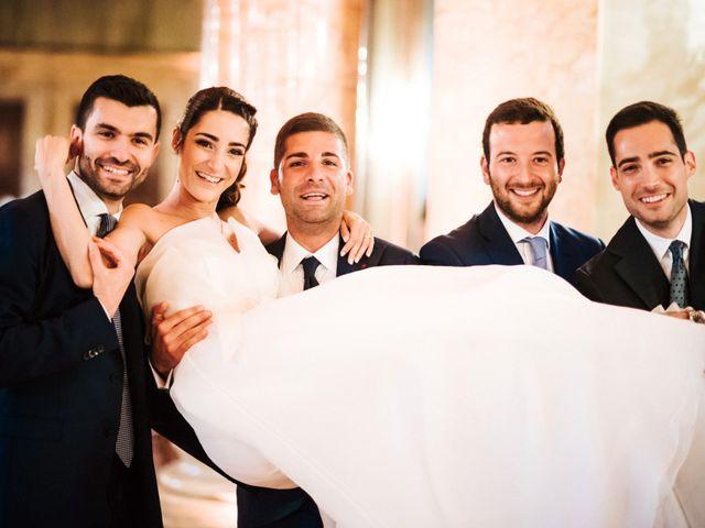 Il matrimonio di Davide e Francesca a Roma, Roma 50
