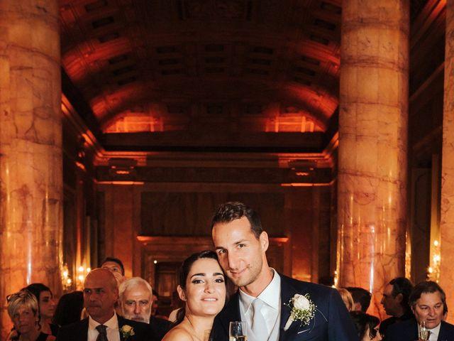 Il matrimonio di Davide e Francesca a Roma, Roma 51