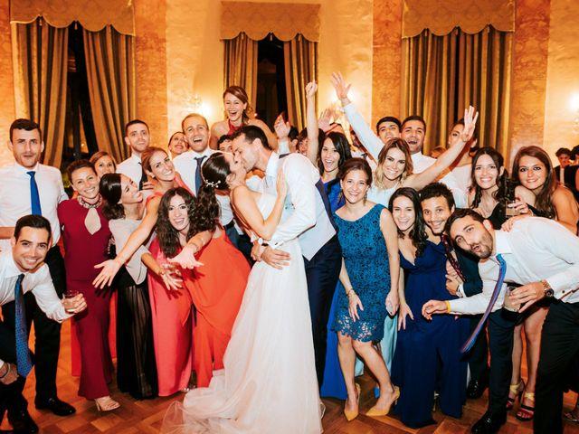 Il matrimonio di Davide e Francesca a Roma, Roma 56
