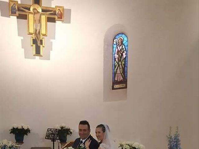 Il matrimonio di Luca  e Amalia  a Campiglia Marittima, Livorno 6