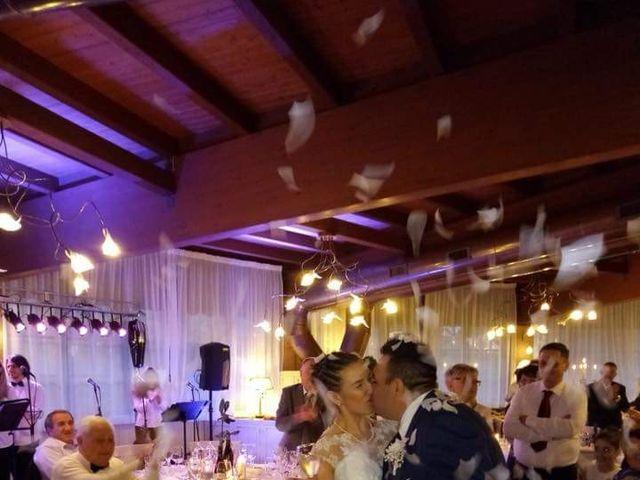 Il matrimonio di Luca  e Amalia  a Campiglia Marittima, Livorno 1