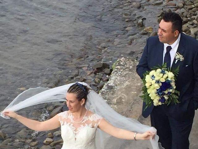 Il matrimonio di Luca  e Amalia  a Campiglia Marittima, Livorno 8