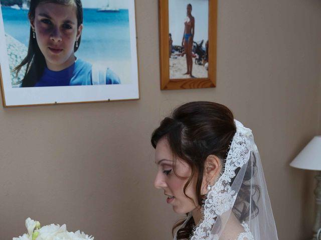 Il matrimonio di Gianmarco e Elisa a Concorezzo, Monza e Brianza 10
