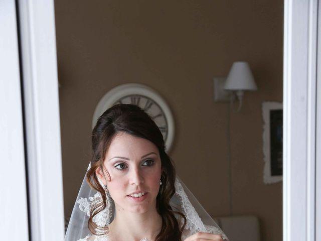 Il matrimonio di Gianmarco e Elisa a Concorezzo, Monza e Brianza 13