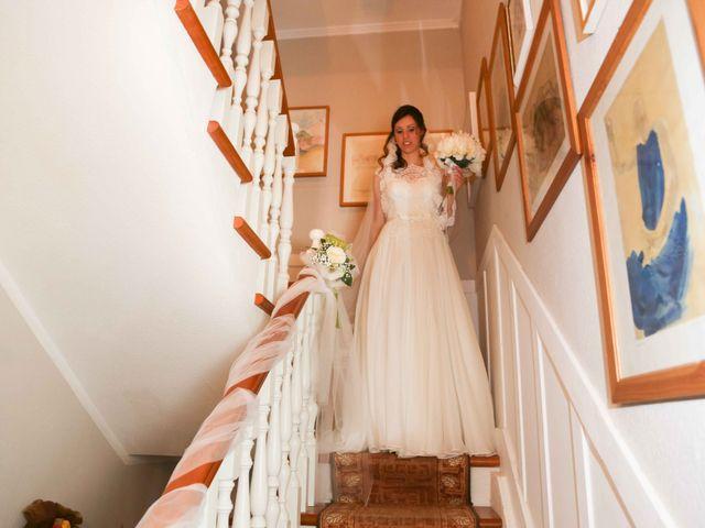 Il matrimonio di Gianmarco e Elisa a Concorezzo, Monza e Brianza 15
