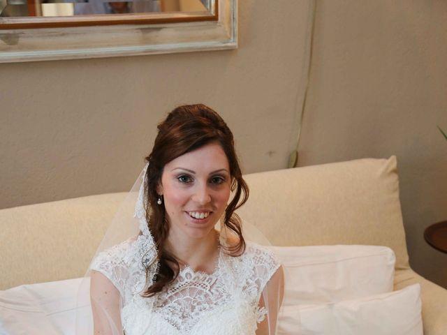 Il matrimonio di Gianmarco e Elisa a Concorezzo, Monza e Brianza 16