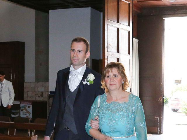 Il matrimonio di Gianmarco e Elisa a Concorezzo, Monza e Brianza 25