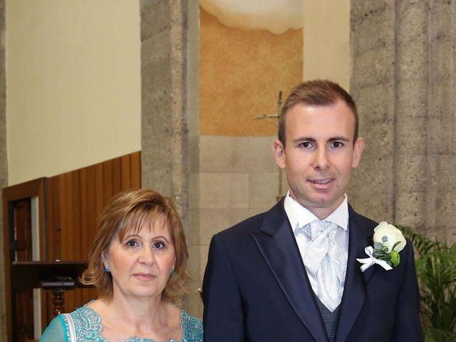 Il matrimonio di Gianmarco e Elisa a Concorezzo, Monza e Brianza 26