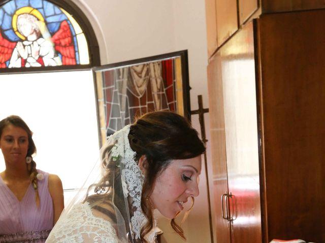 Il matrimonio di Gianmarco e Elisa a Concorezzo, Monza e Brianza 41
