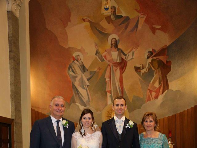 Il matrimonio di Gianmarco e Elisa a Concorezzo, Monza e Brianza 46