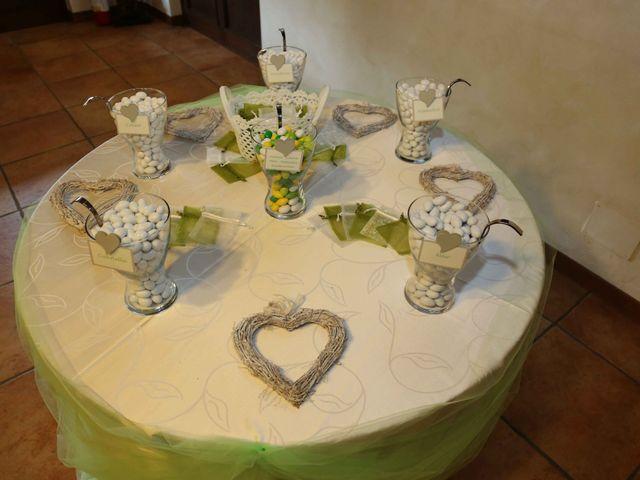 Il matrimonio di Gianmarco e Elisa a Concorezzo, Monza e Brianza 58