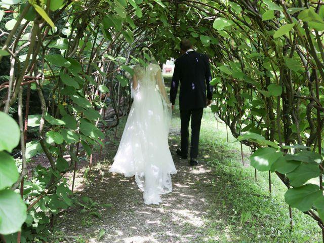 Il matrimonio di Gianmarco e Elisa a Concorezzo, Monza e Brianza 66