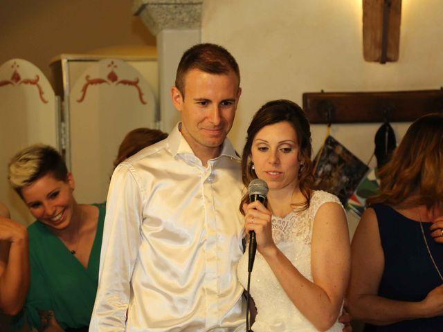 Il matrimonio di Gianmarco e Elisa a Concorezzo, Monza e Brianza 92