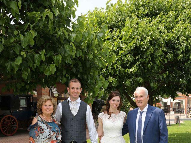 Il matrimonio di Gianmarco e Elisa a Concorezzo, Monza e Brianza 97