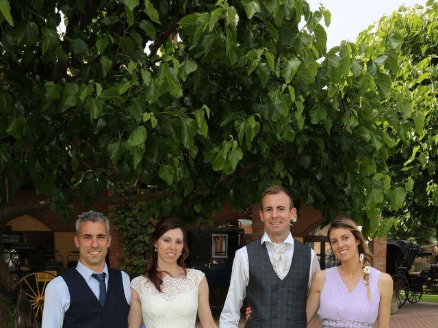 Il matrimonio di Gianmarco e Elisa a Concorezzo, Monza e Brianza 99