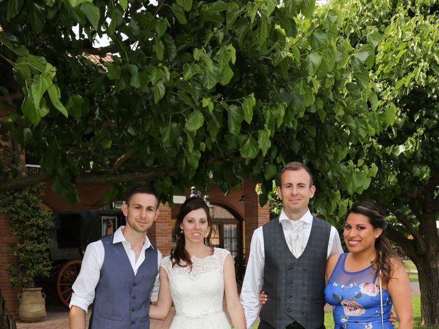 Il matrimonio di Gianmarco e Elisa a Concorezzo, Monza e Brianza 102