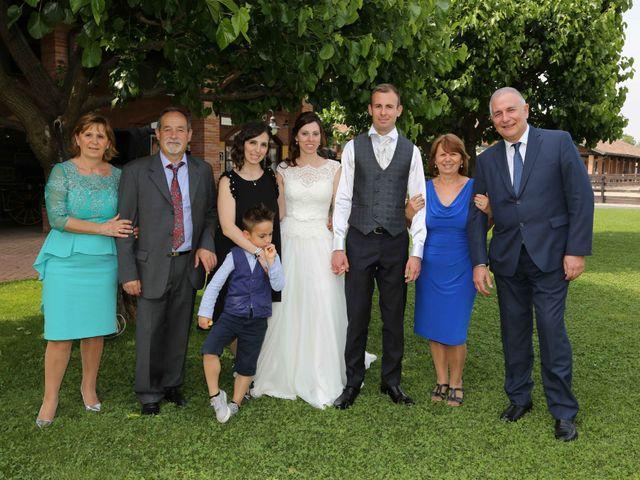 Il matrimonio di Gianmarco e Elisa a Concorezzo, Monza e Brianza 103