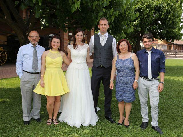 Il matrimonio di Gianmarco e Elisa a Concorezzo, Monza e Brianza 104