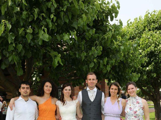 Il matrimonio di Gianmarco e Elisa a Concorezzo, Monza e Brianza 106