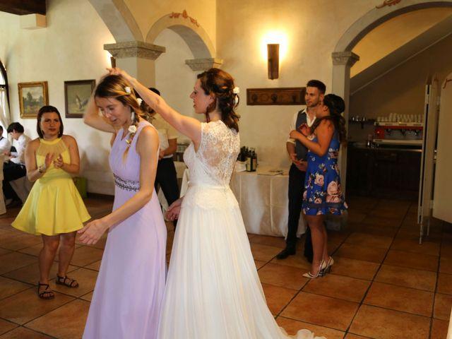 Il matrimonio di Gianmarco e Elisa a Concorezzo, Monza e Brianza 112