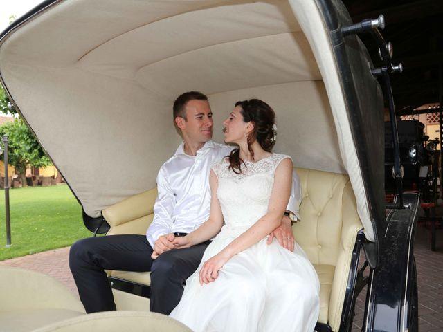 Il matrimonio di Gianmarco e Elisa a Concorezzo, Monza e Brianza 115