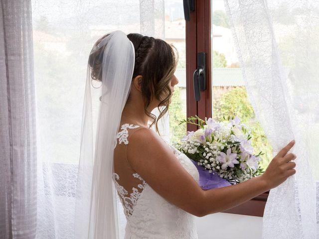 Il matrimonio di Massimo e Sara a Carate Urio, Como 2