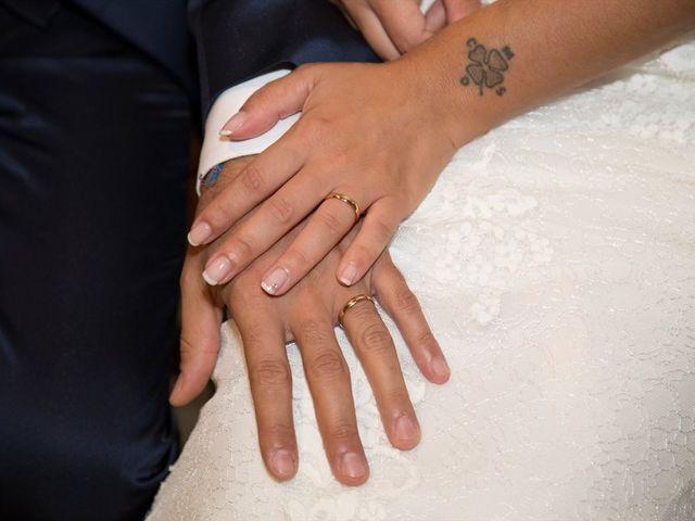 Il matrimonio di Massimo e Sara a Carate Urio, Como 13