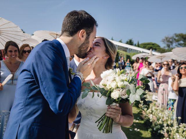 Il matrimonio di Valerio e Lucia a Celle Ligure, Savona 22