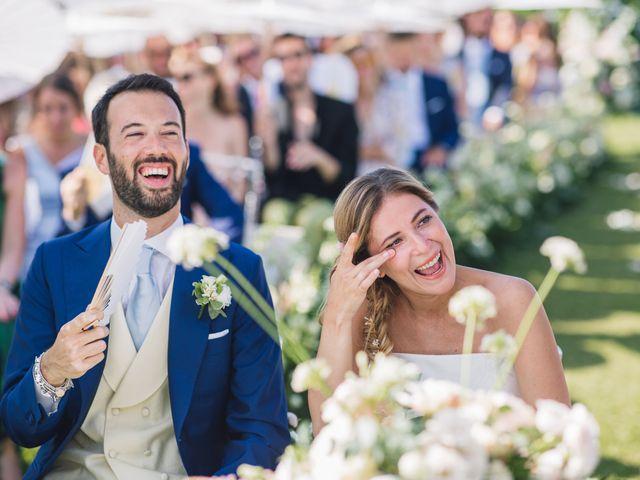 Il matrimonio di Valerio e Lucia a Celle Ligure, Savona 24