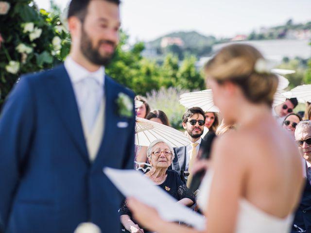 Il matrimonio di Valerio e Lucia a Celle Ligure, Savona 29
