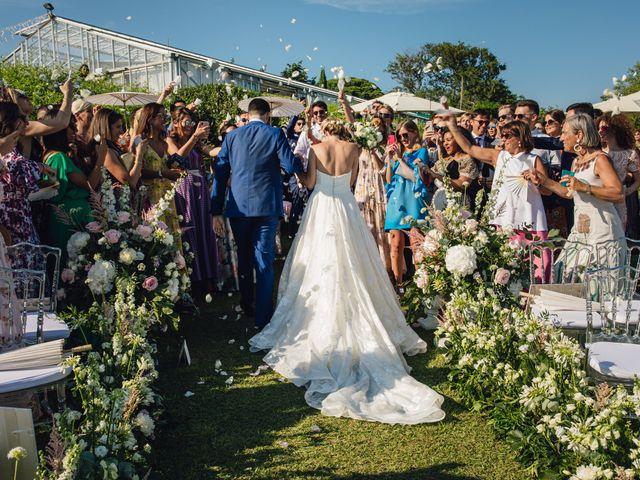 Il matrimonio di Valerio e Lucia a Celle Ligure, Savona 35
