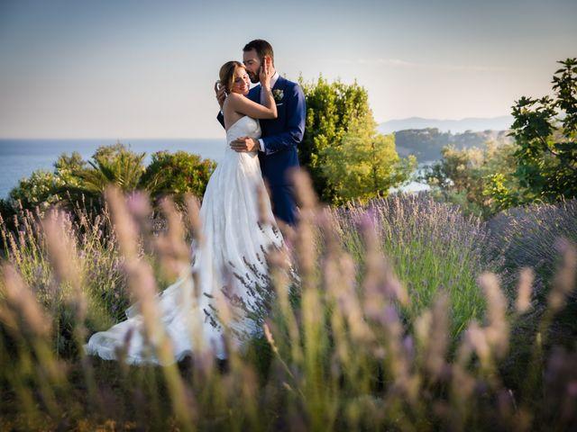 Il matrimonio di Valerio e Lucia a Celle Ligure, Savona 47