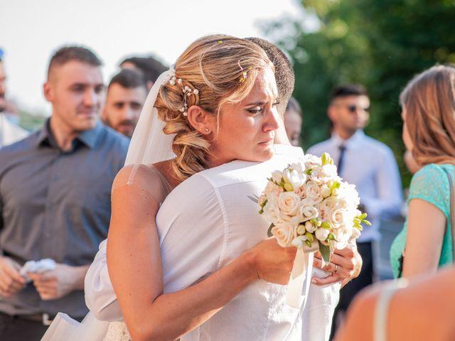 Il matrimonio di Enrico e Ginevra a Bagnacavallo, Ravenna 59